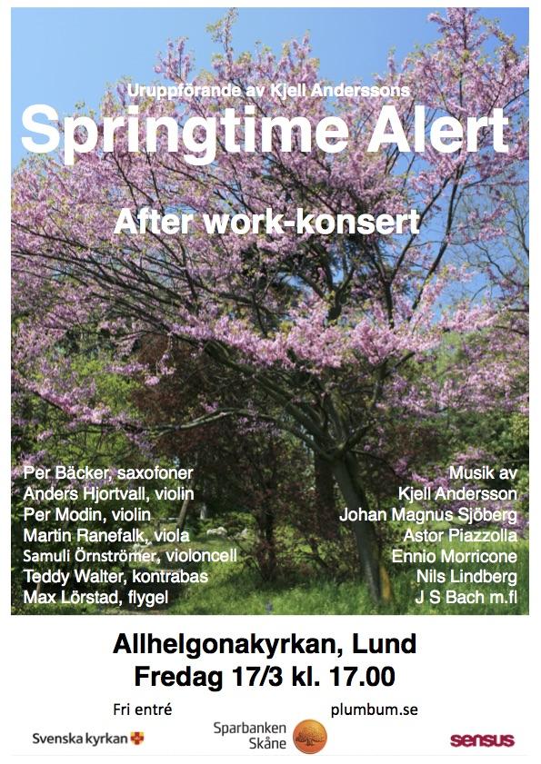 Springtime_Alert_affisch